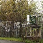 Glenville sets hearing on Freemans Bridge Road project; Plan to turn old greenhouse into solar, reta...