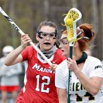 Siena women's lacrosse brings 7-game winning streak into MAAC semifinals