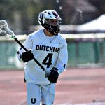Union men's lacrosse falls in Liberty League semifinals