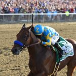 American Pharoah, Pletcher, Fisher inducted to Racing Hall of Fame