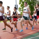 Patchwork schedule of bigger meets in the works for Section II track
