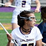 UAlbany women's lacrosse falls again to Stony Brook in America East final