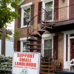 Advocate: Landlords devastated by pandemic eviction moratorium