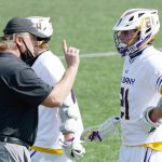 UAlbany men's lacrosse falls to Vermont in America East championship game