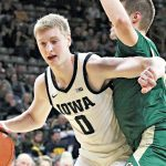 Baer eager to find role with Siena men's basketball