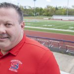 Boynton's stretch run as Schenectady's athletic director full of challenges