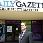 Gazette hires new CFO, adds health and safety director