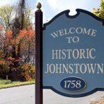Newcomer Herr wins GOP nod for Johnstown treasurer, other results