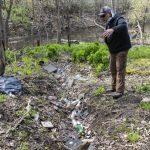 Foss: Exploring the Binnekill off Schenectady's Stockade