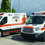 GAVAC set to be bought out by private equity firm; To be renamed 'Lake Valley EMS'