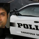 Man burglarized Saratoga Springs home, then drove off intoxicated, police say