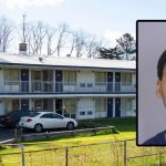 Schenectady man arrested in fatal Motel 6 shooting on Curry Road; Faces second-degree murder count