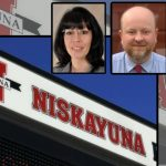 Four candidates run for two Niskayuna school board seats