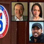 Five candidates seek two Schenectady school board seats; Hear from the candidates in their own words