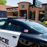 Noontime bank robbery investigated in Schenectady