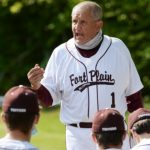 800 wins for Fort Plain baseball's Phillips, countless stories for those around him