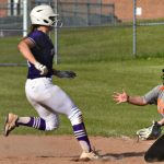 High schools: Toukatly leads Mohonasen to softball win