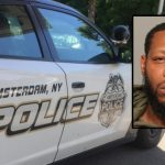 Troy man arrested after Amsterdam standoff, shot fired, police say