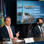 Foss: Cuomo continues to hang on