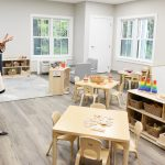 New childcare center opening at Saratoga Race Course