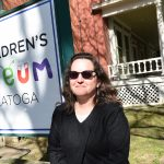 Saratoga Children's Museum growing, moving to new location