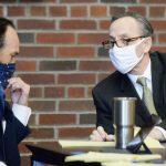 Jury begins deliberations in Lamont murder case