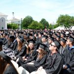 Colleges set to celebrate graduates