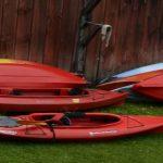 Low-cost kayak rentals available at Niskayuna's Aqueduct Park