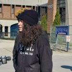 Chalking protesters' cases headed for dismissal