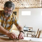 Burnt Hills woodworker finds home in former Charlton firehouse
