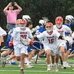 Guilderland uses late run to earn Class A boys' lacrosse title