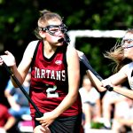 Scotia-Glenville falls to Averill Park in Section II Class C girls' lacrosse championship game
