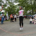 21st annual local Juneteenth event also celebrates nation's newest holiday