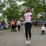 21st annual Juneteenth event also celebrates nation's newest holiday in Schenectady's Central Park