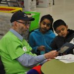 Group supports reading needs for Schenectady students