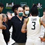 Siena men's basketball starting 2021-22 season at St. Bonaventure