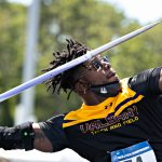 UAlbany's Mitchell named America East Man of the Year