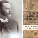 In new book, Niskayuna brothers chronicle Schenectady's efforts against deadly diseases