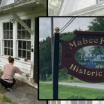 Bill Buell's Electric City Archives: A 316-year look at Rotterdam Junction's Mabee Farm