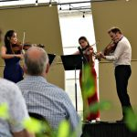 Music review: 'Hope and beauty' return via classical works