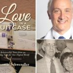 Glenville author, a former PR manager for GE, tells story of a successful marriage