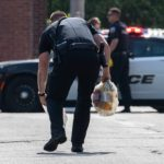 Police investigating shots fired incident on Ostrander Place in Schenectady