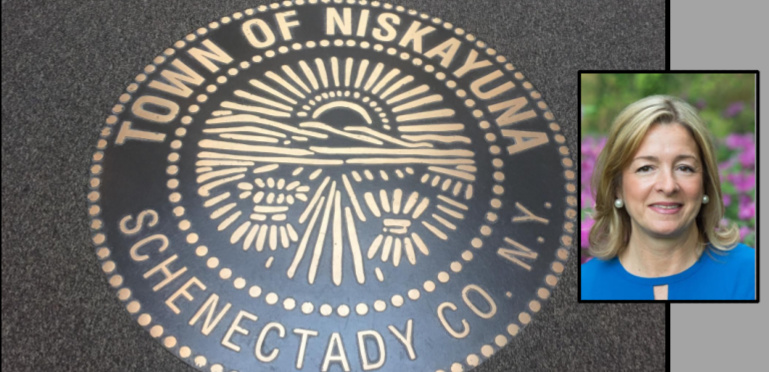 Niskayuna town board member Perez Jaquith announces resignation