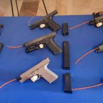 AG: 47 arrested in Capital Region gun, drug trafficking rings; Seven from Schenectady County charged