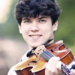 Class of 2021: Shenendehowa's Crowley headed to Eastman School of Music