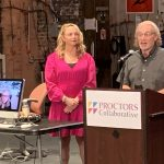 New musical 'The Right Girl' to premiere at Proctors in the fall