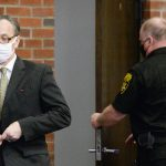 Lamont murder trial to go to jury on Monday