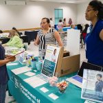 Employers at job fair say finding employees has been difficult