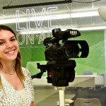 Student director leads expansion of Mohonasen broadcast program