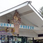 Schenectady man broke into Curry Freeze in Rotterdam, tried to take cash register, police say